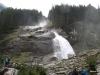 Krimmlski slapovi ....