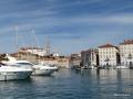21. Vplujemo v Piran