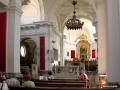 8. Izletniki v stolnici